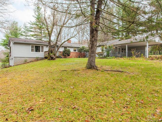 6 Old Cove Road, Black Mountain, NC 28711 (#3443597) :: Puffer Properties