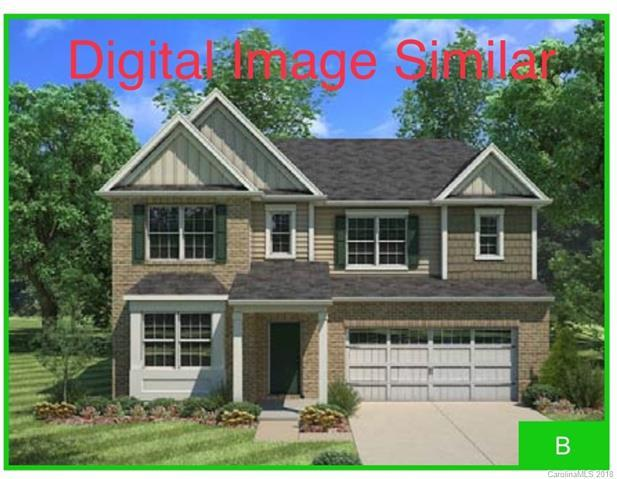 151 Wrangell Wrangell Drive #58, Mooresville, NC 28117 (#3443613) :: Exit Mountain Realty