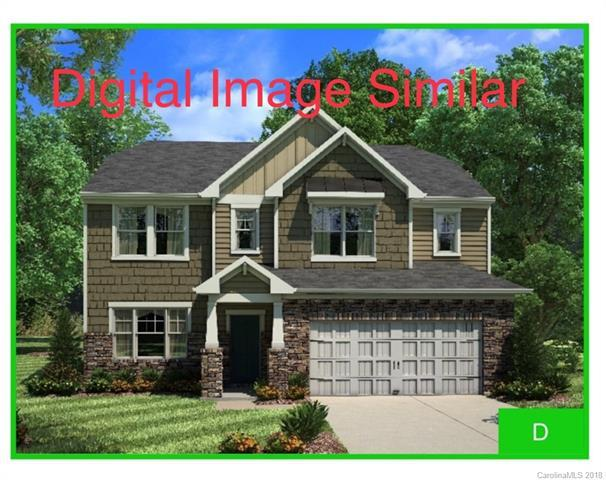 145 Wrangell Drive #61, Mooresville, NC 28117 (#3443618) :: Stephen Cooley Real Estate Group