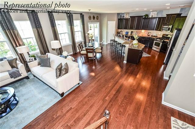153 Wrangell Drive #57, Mooresville, NC 28117 (#3443619) :: Exit Mountain Realty