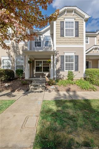 15316 Crossing Gate Drive #54, Cornelius, NC 28031 (#3443620) :: MartinGroup Properties