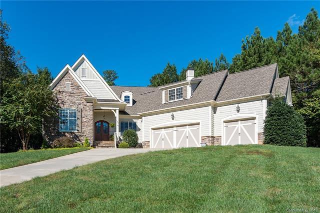 124 Ashmore Circle, Troutman, NC 28166 (#3443622) :: Mossy Oak Properties Land and Luxury