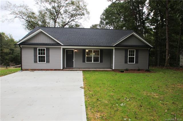 1322 Laura Avenue, Kannapolis, NC 28083 (#3443628) :: Charlotte Home Experts