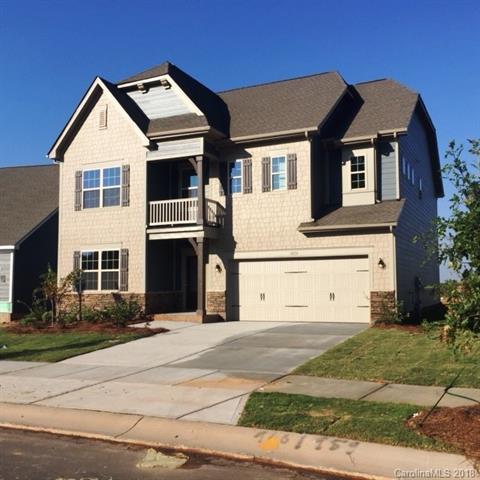 2000 Lily Pond Circle #1103, Waxhaw, NC 28173 (#3443639) :: Robert Greene Real Estate, Inc.