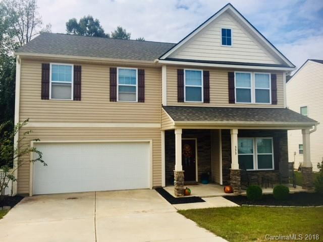 333 Nantucket Way #31, Rock Hill, SC 29732 (#3443643) :: Odell Realty