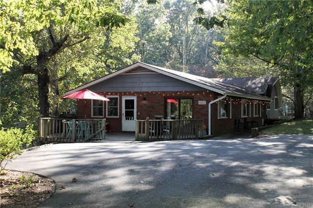 173 Pharoah Drive, Brevard, NC 28712 (#3443645) :: Carlyle Properties