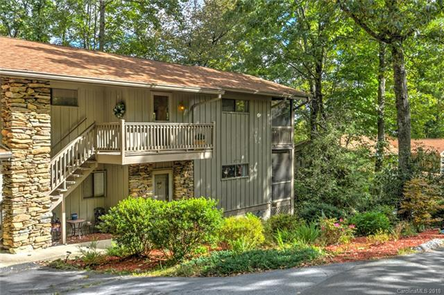 15 Cedarbrook Drive, Laurel Park, NC 28739 (#3443655) :: High Performance Real Estate Advisors