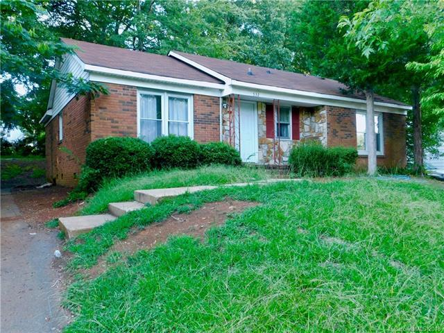 532 Fawnbrook Lane, Charlotte, NC 28217 (#3443660) :: Miller Realty Group
