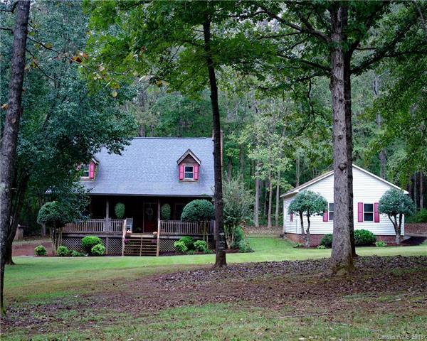 2350 Phifer Road, Cleveland, NC 27013 (#3443665) :: Charlotte Home Experts