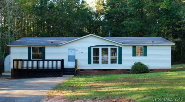 832 Monterey Drive, Iron Station, NC 28080 (#3443673) :: MECA Realty, LLC
