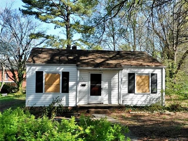 1518 Moretz Avenue, Charlotte, NC 28206 (#3443676) :: Scarlett Real Estate