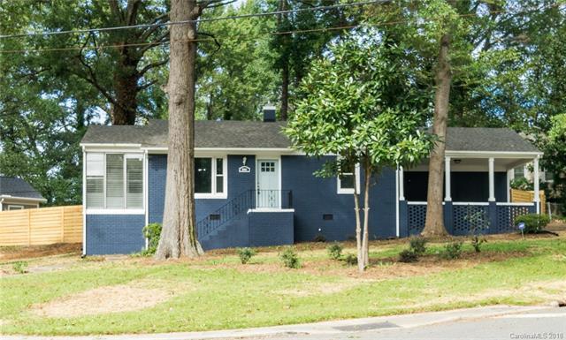 3301 Maywood Drive, Charlotte, NC 28205 (#3443677) :: SearchCharlotte.com