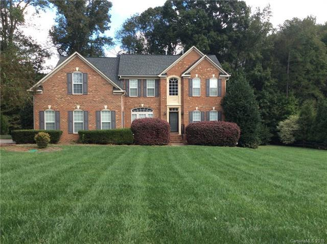 11845 Jumper Drive, Mint Hill, NC 28227 (#3443684) :: The Elite Group