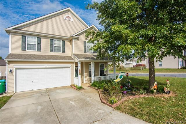 7135 Winding Cedar Trail, Harrisburg, NC 28075 (#3443688) :: High Performance Real Estate Advisors