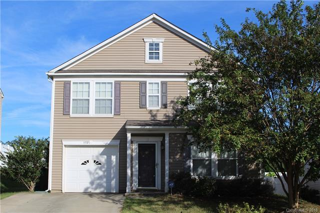 1409 Tygress Street, Kannapolis, NC 28081 (#3443712) :: Stephen Cooley Real Estate Group