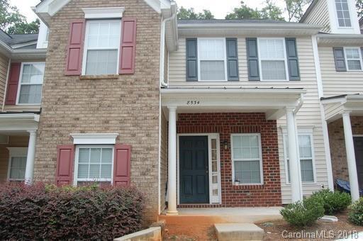 8534 Summerglen Circle, Charlotte, NC 28227 (#3443717) :: Stephen Cooley Real Estate Group