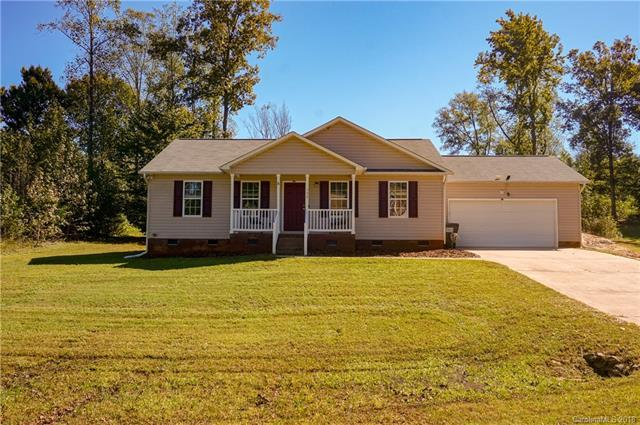 177 Swann Crossing Lane #24, Statesville, NC 28625 (#3443734) :: LePage Johnson Realty Group, LLC