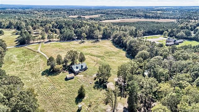 1150 Ansonville Polkton Road, Wadesboro, NC 28170 (#3443743) :: Burton Real Estate Group