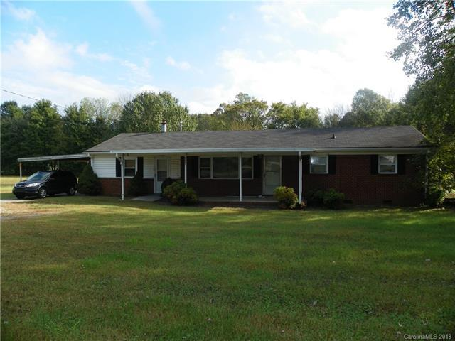 6437 Morehead Road, Harrisburg, NC 28075 (#3443784) :: Odell Realty