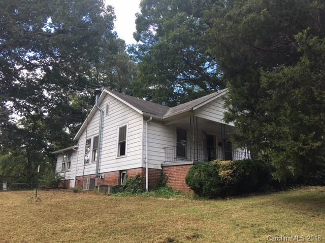 711 Maplewood Avenue, Kannapolis, NC 28081 (#3443798) :: Odell Realty