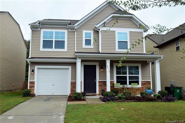 2718 Hunters Moon Lane, Matthews, NC 28105 (#3443799) :: Mossy Oak Properties Land and Luxury