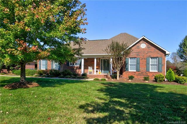 189 Sink Farm Road #34, Mooresville, NC 28115 (#3443809) :: Exit Mountain Realty