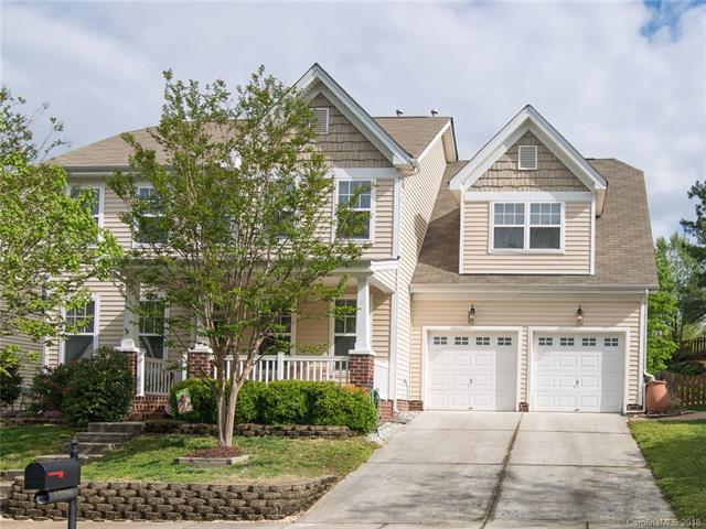12236 Fullerton Court, Charlotte, NC 28214 (#3443826) :: Scarlett Real Estate