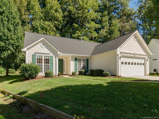 134 Stonehollow Road, Fletcher, NC 28732 (#3443827) :: Rinehart Realty