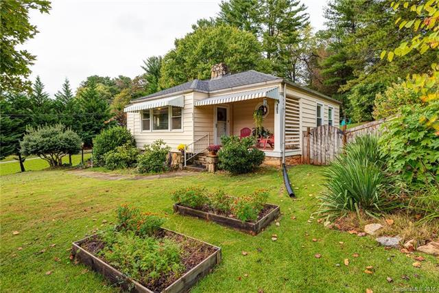 101 Wendover Road, Asheville, NC 28806 (#3443841) :: Puffer Properties