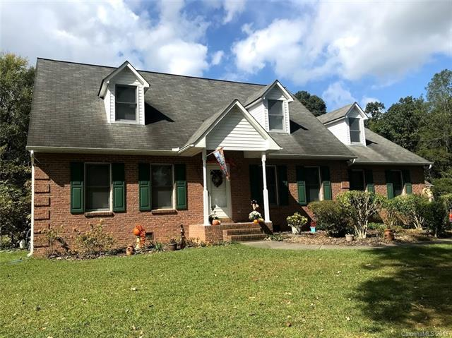 508 Fairway Road, Salisbury, NC 28146 (#3443851) :: MECA Realty, LLC