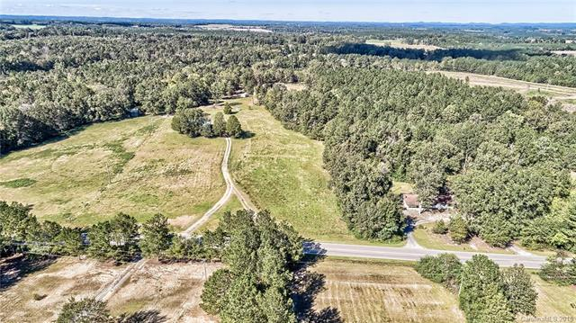 1150 Ansonville Polkton Road, Wadesboro, NC 28170 (#3443852) :: Exit Realty Vistas