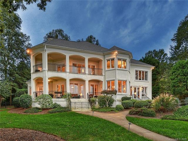 14049 Clarendon Pointe Court, Huntersville, NC 28078 (#3443856) :: Carlyle Properties