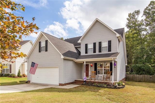 1016 Castle Rock Court, Concord, NC 28025 (#3443878) :: Miller Realty Group