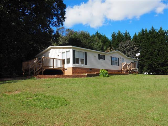 1627 Amy Drive, Conover, NC 28613 (#3443916) :: The Ramsey Group