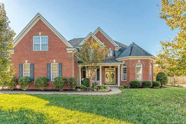 7809 Montane Run Court, Marvin, NC 28173 (#3443919) :: Scarlett Real Estate