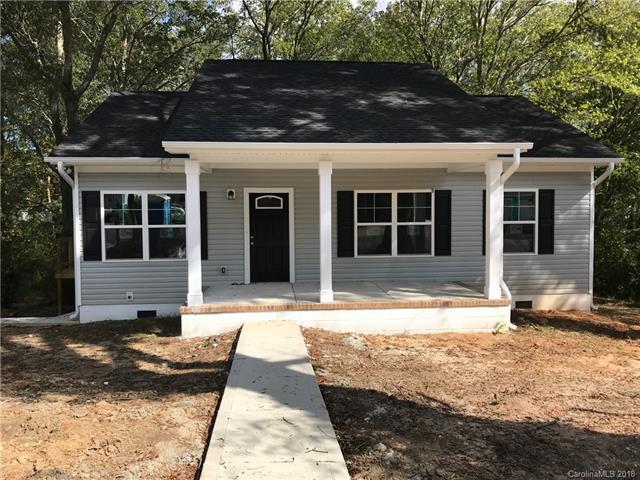 303 S Mountain Street S, Cherryville, NC 28021 (#3443932) :: Robert Greene Real Estate, Inc.