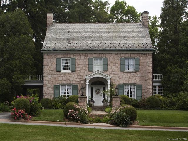 14 Griffing Boulevard, Asheville, NC 28804 (#3443934) :: Mossy Oak Properties Land and Luxury