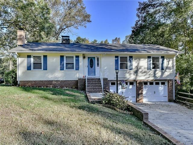 7954 Barkley Road, Sherrills Ford, NC 28673 (#3443954) :: Exit Mountain Realty