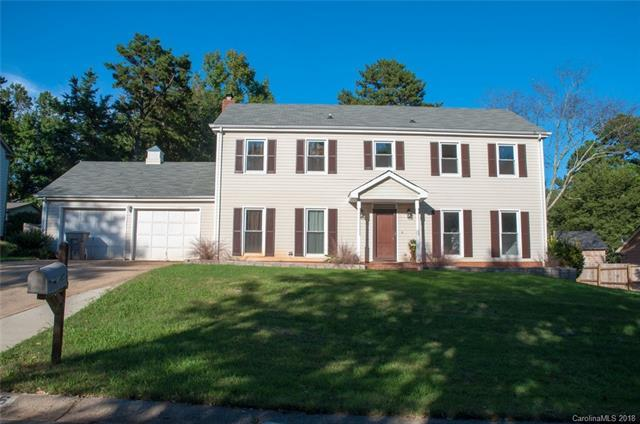 1036 Doby Springs Drive, Charlotte, NC 28262 (#3443989) :: Exit Mountain Realty