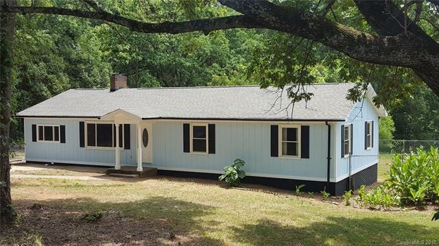 8316 Willhill Road, Mint Hill, NC 28227 (#3443993) :: Exit Mountain Realty