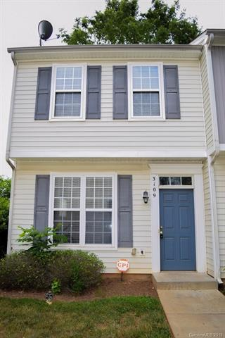 3109 Nevin Place Drive, Charlotte, NC 28269 (#3443999) :: Carlyle Properties