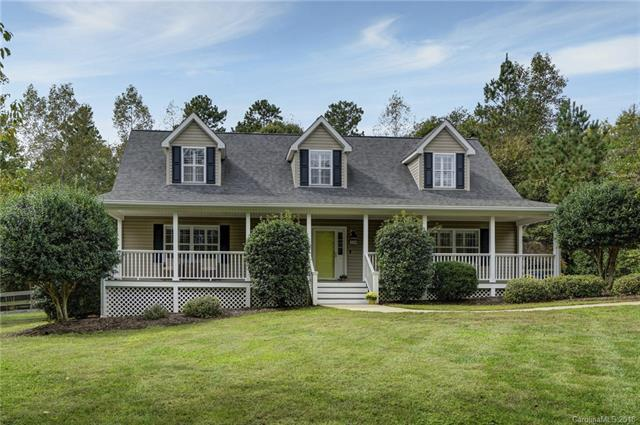 210 Stillwater Road, Troutman, NC 28166 (MLS #3444025) :: RE/MAX Impact Realty