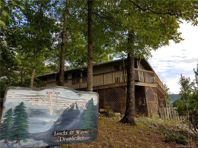 260 Franks Cove Road Lots 32 & 33, Brevard, NC 28712 (#3444037) :: Cloninger Properties