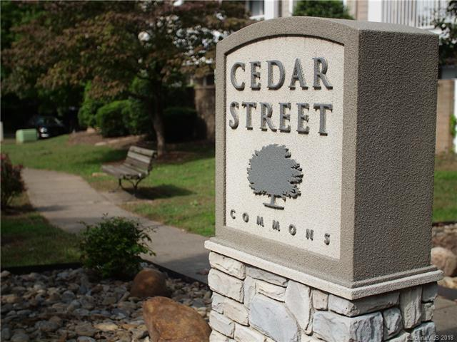 306 S Cedar Street #6, Charlotte, NC 28202 (#3444038) :: Scarlett Real Estate