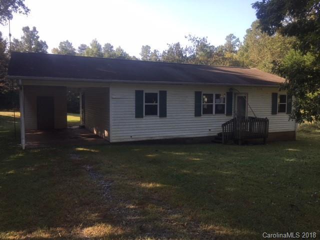 346 Allendale Lane, Taylorsville, NC 28681 (#3444043) :: Scarlett Real Estate