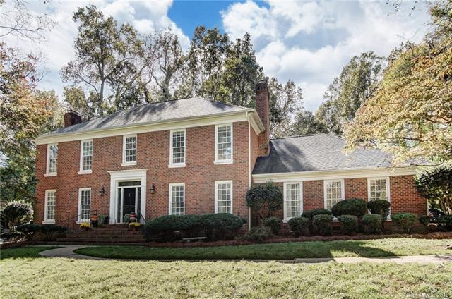 2213 Cross Creek Drive, Gastonia, NC 28056 (#3444046) :: The Andy Bovender Team