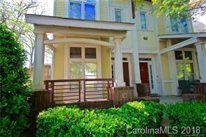 623 N Alexander Street, Charlotte, NC 28202 (#3444069) :: RE/MAX RESULTS