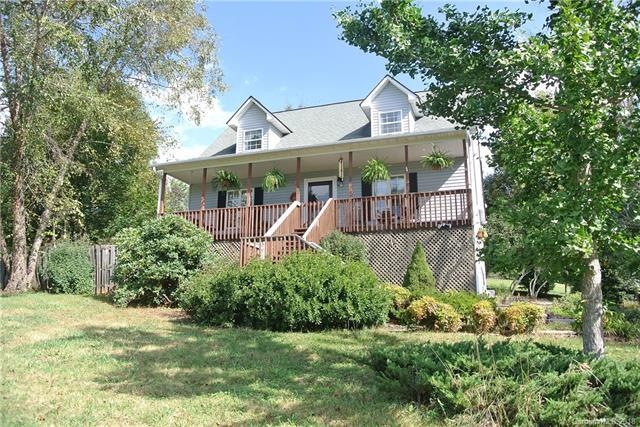 63 Selby Drive, Marshall, NC 28753 (#3444070) :: Exit Mountain Realty
