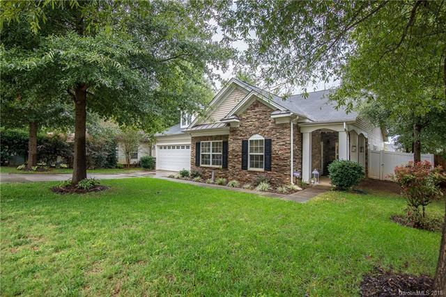 423 Club Range Drive #71, Fort Mill, SC 29715 (#3444073) :: Puma & Associates Realty Inc.