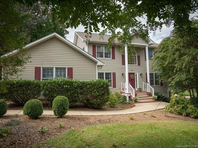 74 Forest Lake Drive, Asheville, NC 28803 (#3444075) :: Exit Mountain Realty